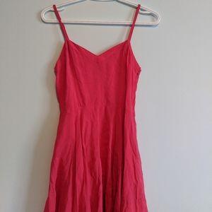 Talula Pink dress 💕2/$30💕